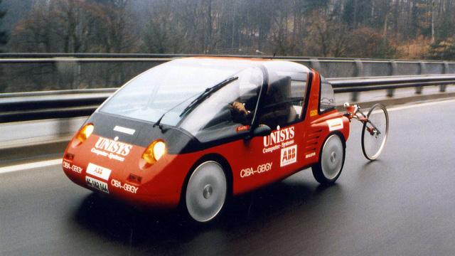 Horlacher Sport I 1991